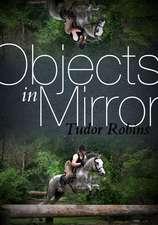 Objects in Mirror