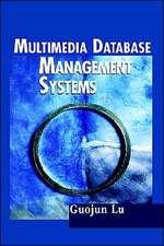 Multimedia Database Management Systems