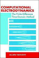 Computational Electrodynamics the Finite-Difference Time-Domain Method:  Effectiveness Through Measurements