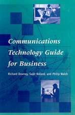 Communications Technology Guide for Business