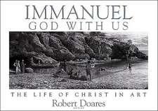 Immanuel God W/Us