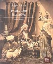 Roger Fenton: Pasha and Bayadére
