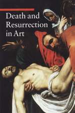 Death and Resurrection in Art