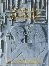 The Temples of Karnak:  Teachings of an Authentic Taoist Immortal