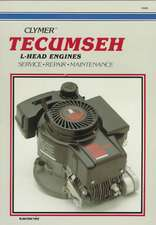 Tecumseh L-Head Engines
