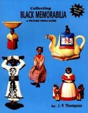 Collecting Black Memorabilia