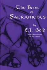 The Book of Sacraments