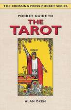 Pocket Guide to Tarot