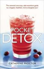 Pocket Detox