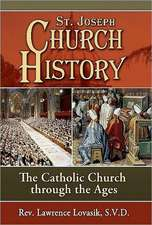 Church History:  The Catholic Church Through the Ages