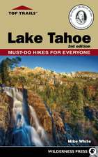 Top Trails:  Must-Do Hikes for Everyone