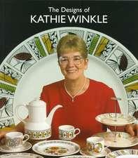 The Designs of Kathie Winkle:  Sculptor 1872-1953