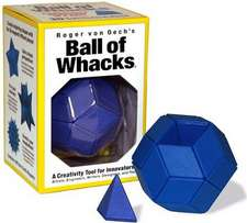 Ball of Whacks Blue Toy