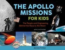 Apollo Missions for Kids