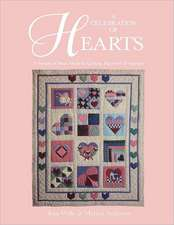 Celebration of Hearts - A -Print on Demand Edition