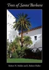 Trees of Santa Barbara