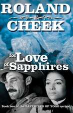 For Love of Sapphires