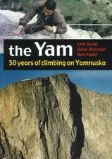 The Yam: 50 years of climbing on Yamnuska