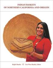 Indian Baskets of Northern California and Oregon