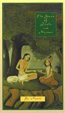 The Story of Layla and Majnun:  The Experience of Sufism