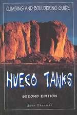 Sherman, J: Hueco Tanks