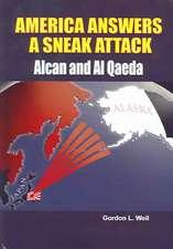 America Answers a Sneak Attack