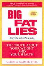 Big Fat Lies:  Verses in Praise of Bodhicitta