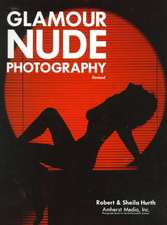 Glamour Nude Photography - Revised Ed