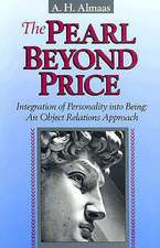 The Pearl Beyond Price:  An Object Relations Approach