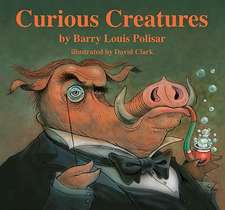 Curious Creatures: Animal Poems