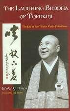 The Laughing Buddha of Tofukuji
