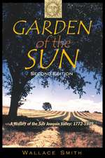 Garden of the Sun