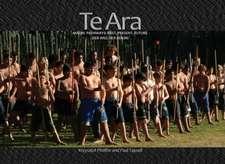 Te Ara (German edition): Maori Pathways: Past, Present, Future