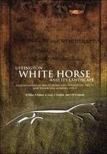 Uffington White Horse in Its Landscape