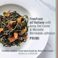 FreeFrom All'Italiana: Primi