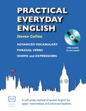 Collins, S: Practical Everyday English