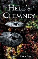 Hell's Chimney