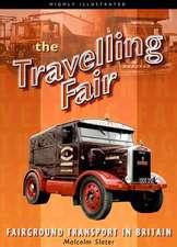 The Traveling Fair:  Fairground Transport in Britain