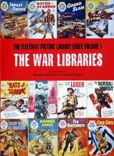War Libraries