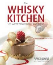 The Whisky Kitchen