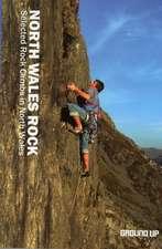 North Wales Rock