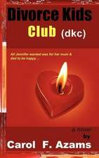 Divorce Kids Club
