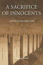 A Sacrifice of Innocents