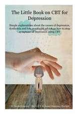 Little Book on CBT for Depression