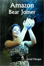 Amazon Bear Joiner