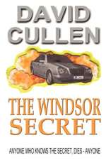 The Windsor Secret - Revised and Updated International Edition