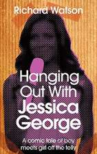 Hanging Out with Jessica George