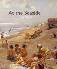 At the Seaside in Pictures