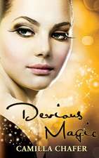 Devious Magic (Book 3, Stella Mayweather Series)