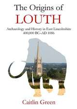 The Origins of Louth